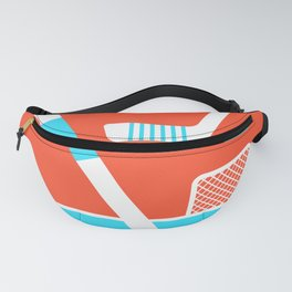 The Face-off Fanny Pack