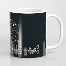 Hustle Like a Bee Mug