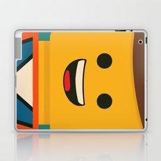 LEGO - Emmet  Laptop & iPad Skin