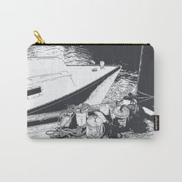 Boat and Makeshift Anchors Carry-All Pouch