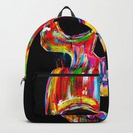 Chromatic Skull Backpack