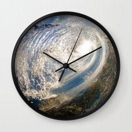 Chandeliers Wall Clock