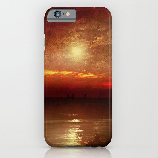 Music from the sun iPhone & iPod Case