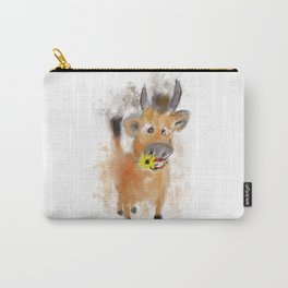 little bull Carry-All Pouch