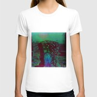 tomb raider T-shirts featuring Tomb by bambiak