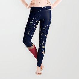 Spaceman Leggings