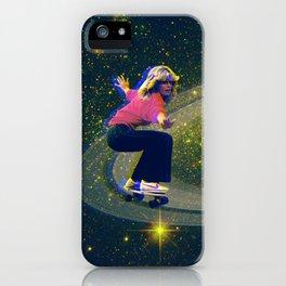 Coast Rings iPhone Case