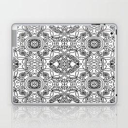 fantasy garden Laptop & iPad Skin