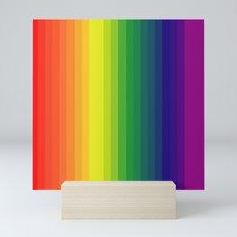 Spectral Sensation Mini Art Print