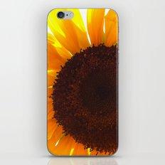 FLOWER 035 iPhone & iPod Skin