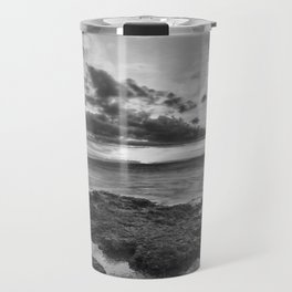 Clevedon Sunset Travel Mug
