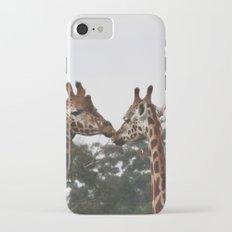 lovers Slim Case iPhone 8