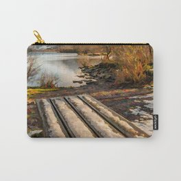 Winter Bench Snowdonia Carry-All Pouch