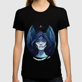 Starry Angel T-shirt