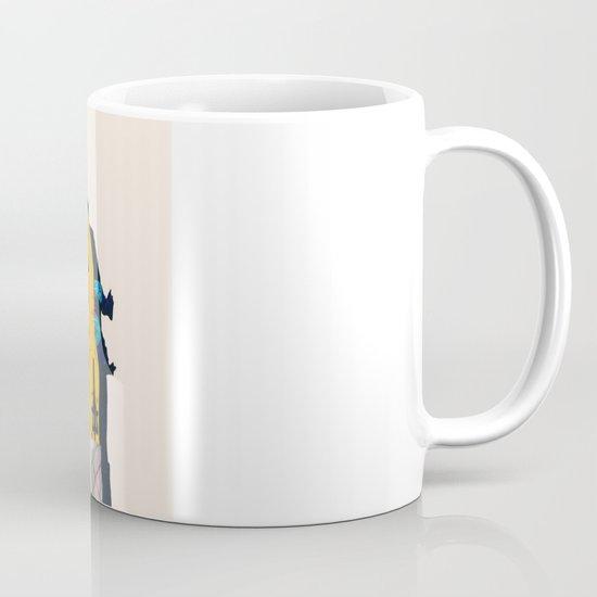 I HAVE THE POWER Mug