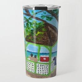 Pigeon Point Travel Mug