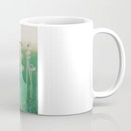 Psalm 92:2 Morning and Evening Coffee Mug