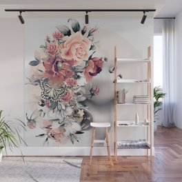 Bloom 7 Wall Mural