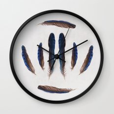 Forgive me for Forgetting Wall Clock