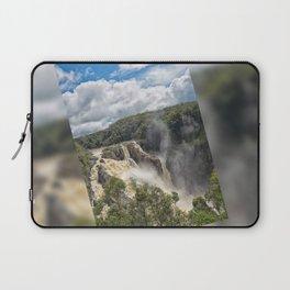 Beautiful Barron Falls Laptop Sleeve