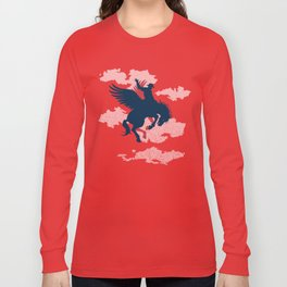 Sky Rodeo Long Sleeve T-shirt