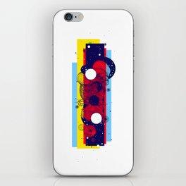 I iPhone Skin