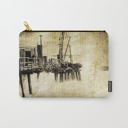 Cottlesloe Jetty Carry-All Pouch