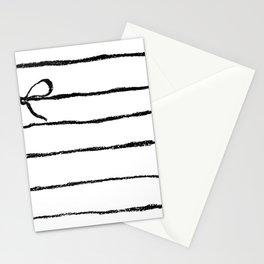 Perky jail Stationery Cards