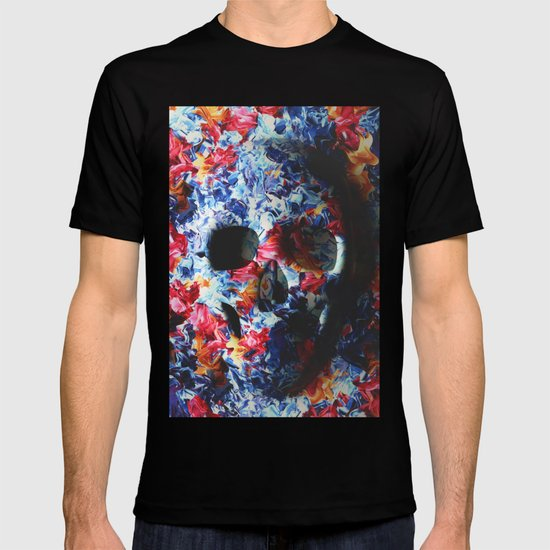 Skull (light version) T-shirt
