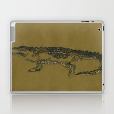 Alligator Laptop & iPad Skin