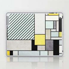 Colorful random pattern Laptop & iPad Skin