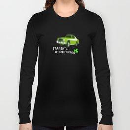 Starsky & O'Hutchinson Long Sleeve T-shirt