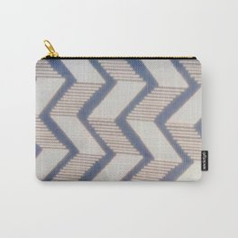 Negative Steps Carry-All Pouch