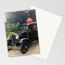 Nice Day for a Ride Stationery Cards