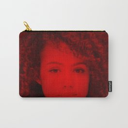 Nathalie Emmanuel - Celebrity (Photographic Art) Carry-All Pouch