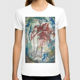 Vesalius Grave digger T-shirt