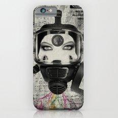 FEMME FATAL iPhone 6s Slim Case