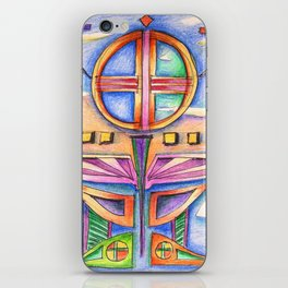 Calice iPhone Skin