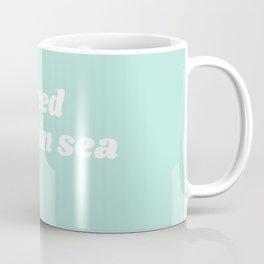 need vitamin sea Coffee Mug