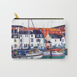 Weymouth Port Carry-All Pouch