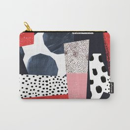 Mind The Dots! Carry-All Pouch