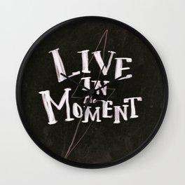 Every moment matter -part2 Wall Clock