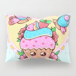 A Little Joy Pillow Sham