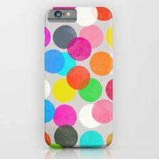 celebrate 1 iPhone 6s Slim Case