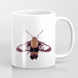 snowberry clearwings Coffee Mug