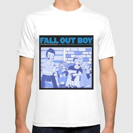 Take This To Your Grave. T-shirt