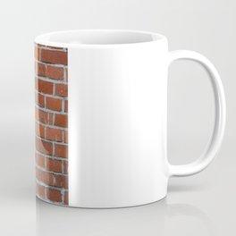 Texture Wall Coffee Mug