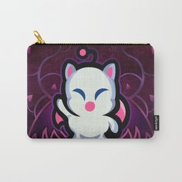 Mog, Kupo! Carry-All Pouch