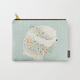 Hug Your Dreams Carry-All Pouch