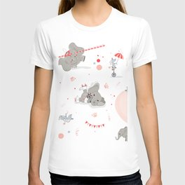 Little Elephant T-shirt